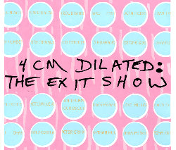 "4cm Dilated: The Exit Show"" opens this weekend @ Central Terminal ..."