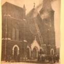 Saint John Kanty Fire