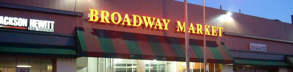 Broadway Fillmore Alive